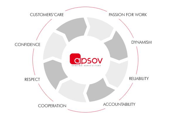 apsov-values