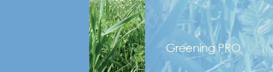 Greening Pro