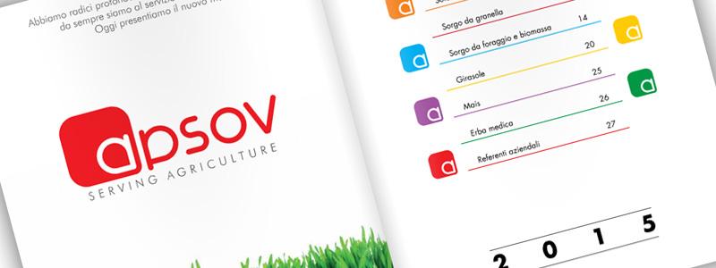 Il nuovo catalogo primaverile 2015 è on line!