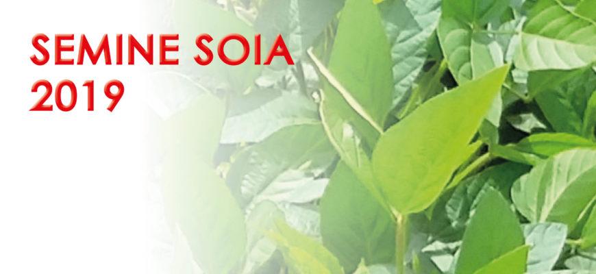 Semine SOIA 2019